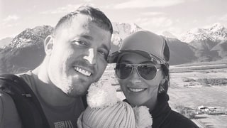 Bristol Palin, Ex-Fiance Dakota Meyer, Daughter Sailor Take Cute Selfie: 'Baby Daddy BFF'