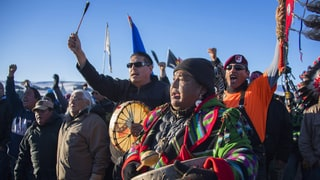 Dakota Access Pipeline Will Not Cross Standing Rock Sioux Reservation, U.S. Army Announces