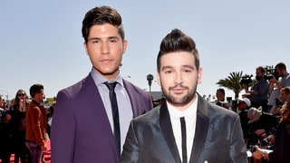 Country Singers Dan + Shay Dish About The Bachelorette's Jordan Rodgers and Luke — Watch!