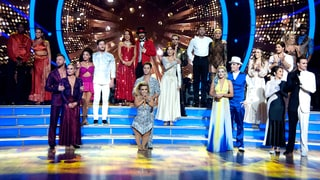 'Dancing With the Stars' Elimination Recap: Two Couples Went Home, Sasha Farber Proposed to Emma Slater
