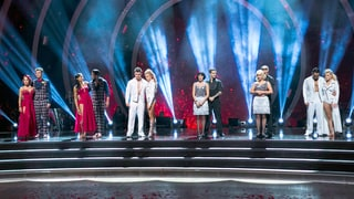 Dancing With the Stars Recap: Who Is Heading to the Season 21 Finale?