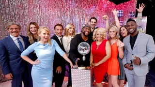 'DWTS' Season 22 Cast: See the Celebs and Their Partners