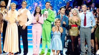 'Dancing With the Stars' Elimination Recap: Who Were the First Couple to Go Home?