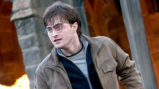 Daniel Radcliffe Hasn't Ruled Out Playing Harry Potter Again