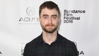 Daniel Radcliffe's Movie About a Farting Corpse Is the Talk of the Sundance Film Festival