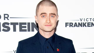 "Daniel Radcliffe Used Alcohol to Cope After Harry Potter Ended: ""I Drank a Lot"""
