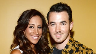 Kevin Jonas' Daughter Alena Meets Her New Little Sister Valentina: See the First Photo!