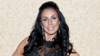 'Real Housewives of New Jersey' Alum Danielle Staub Claims She's Writing a Tell-All: 'I'm Breaking My Silence'