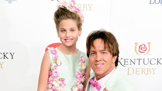 Larry Birkhead: Dannielynn 'Wanted to Go to the Mall' When She Thought She Was 'One of the 10 Richest Kids in America'