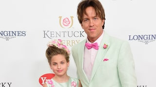 Anna Nicole Smith's Daughter Dannielynn Birkhead Looks So Grown Up at Kentucky Derby: Pic