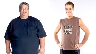 'Biggest Loser' Study Examines Why Contestants Gain Back the Weight