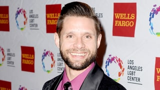 "Danny Pintauro Commends Charlie Sheen's HIV Announcement: ""He Made the Right Decision"""