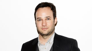 'Gilmore Girls' Revival Adds Danny Strong's Doyle: Details