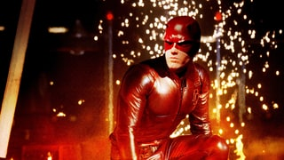 Matt Damon: Matt Murdock in 'Daredevil'