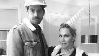 Jennie Garth and Husband Dave Abrams Celebrated Halloween at Her Ex-Husband Peter Facinelli's Home: Find Out More
