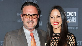 David Arquette's Wife Christina McLarty Pregnant, Couple Expecting Second Child: Is It a Boy or Girl?