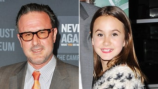 David Arquette: Coco Was 'Upset' She Didn't Get to Meet Khloe Kardashian