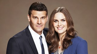 'Bones' Renewed for 12th and Final Season: See Emily Deschanel and David Boreanaz's Sweet Goodbye Messages