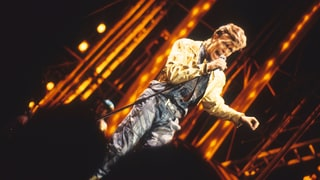 Why David Bowie Considered 'Never Let Me Down' LP a 'Bitter Disappointment'