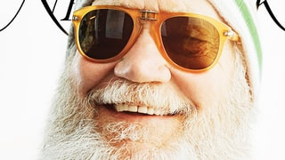 David Letterman Demolishes 'Crazy' Donald Trump and More Highlights From 'New York' Magazine Interview — Plus, See His Beard-Tastic Cover Photo