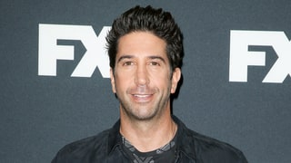 David Schwimmer Weighs In on What to Expect From the 'Friends' Reunion