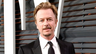 David Spade Taken to Hospital After Three-Car Accident: Photo, Details