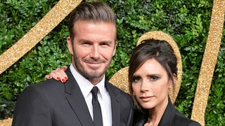 David Beckham Shares Sweet Birthday Message for Wife Victoria: 'Let Us Spoil You'