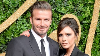 David Beckham Reveals He and Victoria Renewed Their Wedding Vows: 'Marriage Is Difficult at Times'