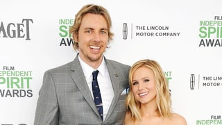 Dax Shepard Played Kristen Bell's Wingman So She Could Meet Her Celeb Crush Riz Ahmed