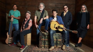 Dead & Company Detail 2017 Summer Tour