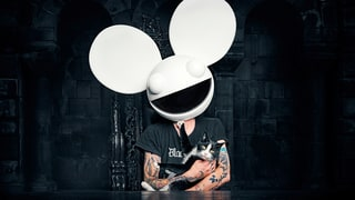 Review: Deadmau5 Bucks EDM Expectations Again on 'W:/2016ALBUM/'