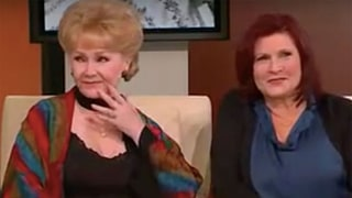 Carrie Fisher and Debbie Reynolds' Incredible Oprah Winfrey Interview From 2011: Watch