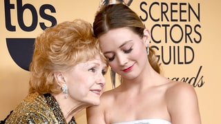 Billie Lourd Talked About Close Bond With Grandmother Debbie Reynolds Just Weeks Before Her Death