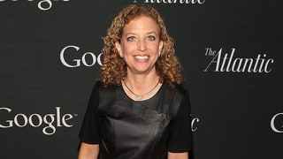 Democratic National Committee Chair Debbie Wasserman Schultz to Step Down After Convention