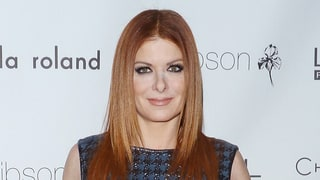 Debra Messing Shames Instagram User Who Sent Her a Picture of His Penis