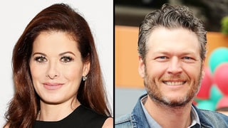 Debra Messing Apologizes for Going After Gwen Stefani for Blake Shelton's Trump Quote