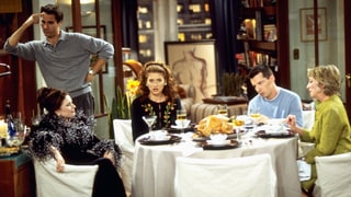 Debra Messing Addresses Those Rumors About New 'Will & Grace' Episodes