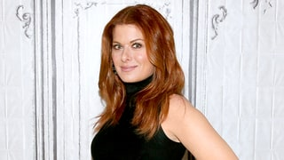 Debra Messing Apologizes for Insensitive Selfie During UCLA Shooting: 'I Am Heartbroken and Embarrassed'
