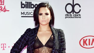 Re-Create Demi Lovato's 'Rock 'n' Roll' Bob Hairstyle From the 2016 'Billboard' Music Awards