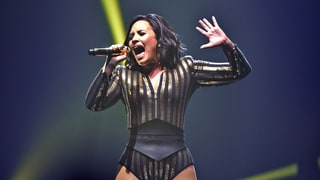 Demi Lovato Covers Adele's 'When We Were Young' and Kills It