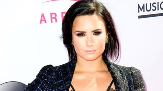 Demi Lovato Opens Up About Eating Disorder, Drug Addiction: 'I Didn't Think I Would Make It to 21'