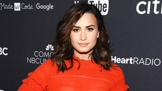 Demi Lovato Is 'Taking a Break From Music and the Spotlight' in 2017: 'I Am Not Meant for This Business'