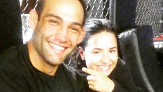 Demi Lovato Is Back Together With MMA Fighter Guilherme 'Bomba' Vasconcelos