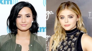 Demi Lovato, Chloe Grace Moretz, More Celebs to Attend Democratic National Convention 2016 — Plus Find Out Who's Speaking