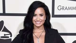 Demi Lovato Celebrates Four Years Sober: 'I Made It Through'