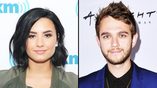 Demi Lovato, Zedd Seem to Be on Team Calvin Harris After His Taylor Swift Twitter Rant
