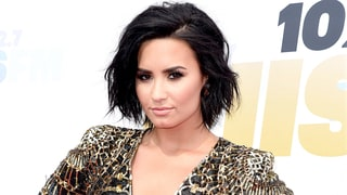 Demi Lovato Drops New Song 'Body Say,' Topless Artwork: Listen!