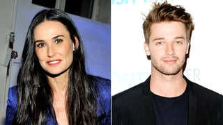 Demi Moore, Patrick Schwarzenegger and More Stars Accidentally Registered as Members of the American Independent Party