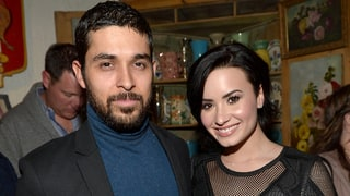 Demi Lovato and Wilmer Valderrama Split: Their Romance in Their Own Words
