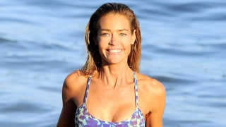 Denise Richards' Bikini Body Hasn't Changed Since Her 'Wild Things' Days — Here's Proof